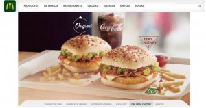 marketing gastronomico mcdonalds