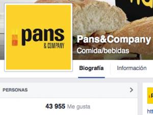 marketing gastronomico pans