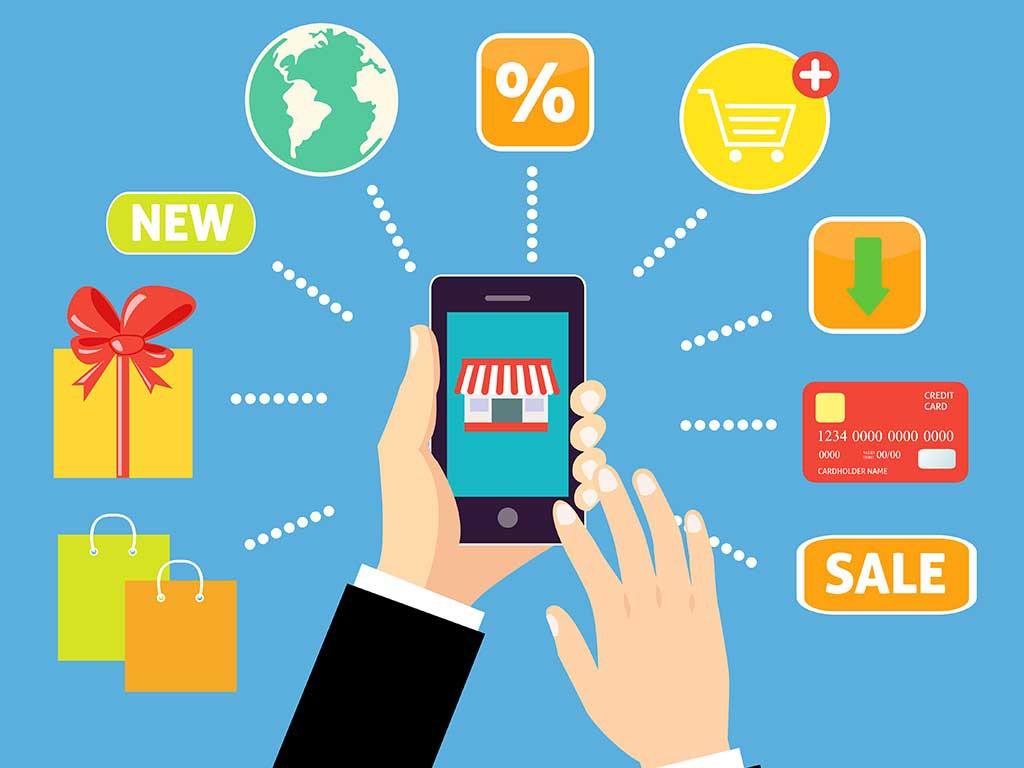 Comercio electrónico alimentación | Marketing gastronómico