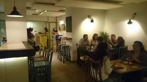 mechela-restaurante TRIPADVISOR