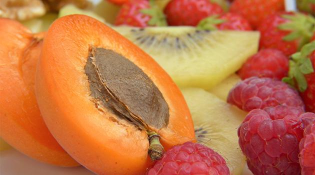 frutas marketing gastronomico