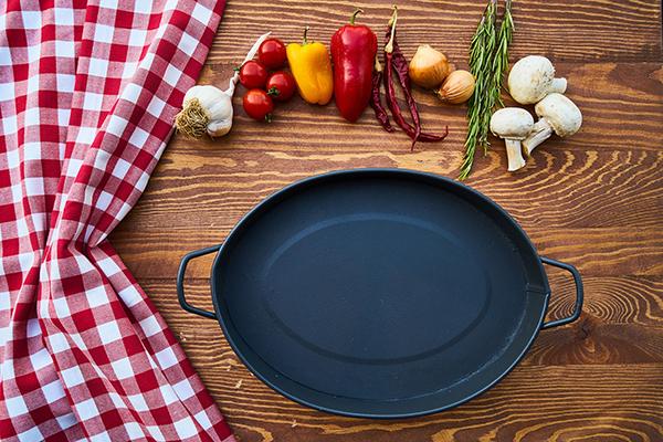 hortalizas marketing gastronomico