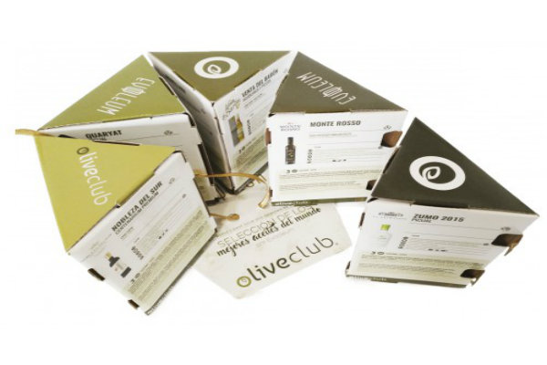 diseño packaging marketing gastronomico