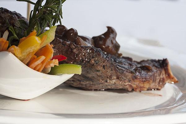 carne verduras marketing gastronomico