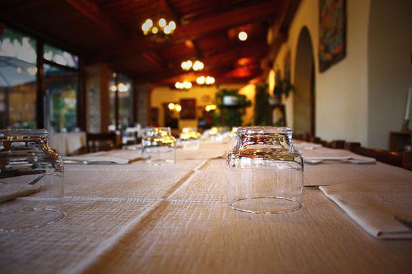 mesa preparada marketing gastronomico