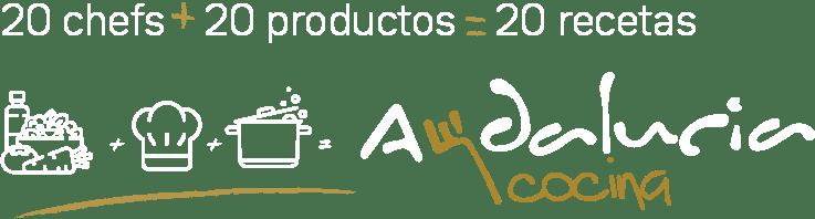 andalucia cocina cabecera logo