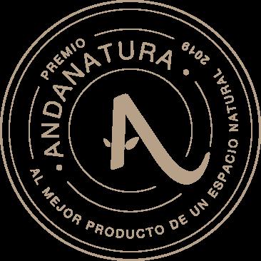 andanatura premios logo