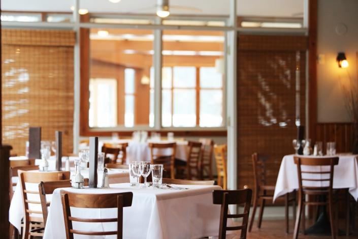 medidas de seguridad en restaurantes