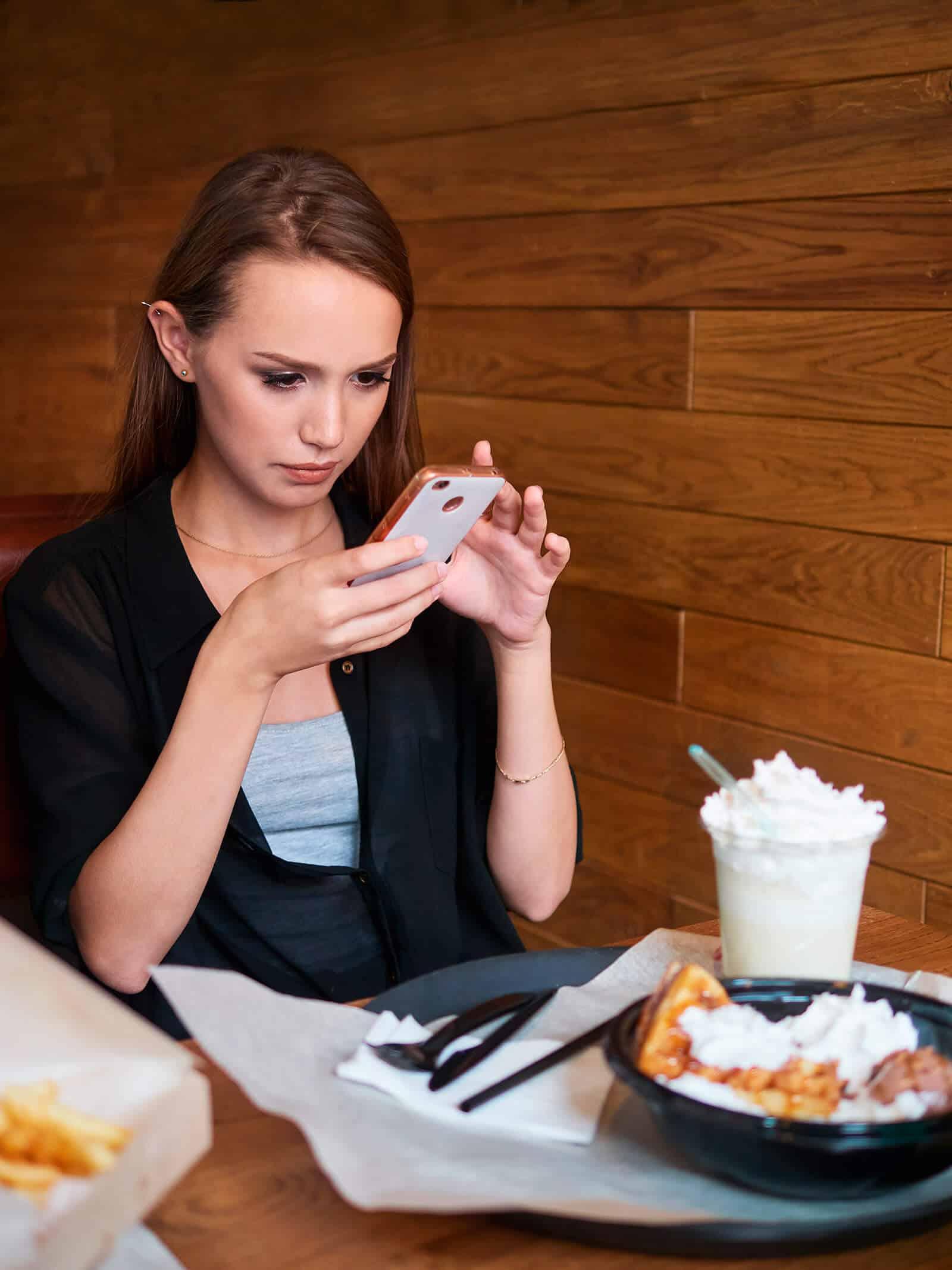 foodizadai gastronomia y redes sociales