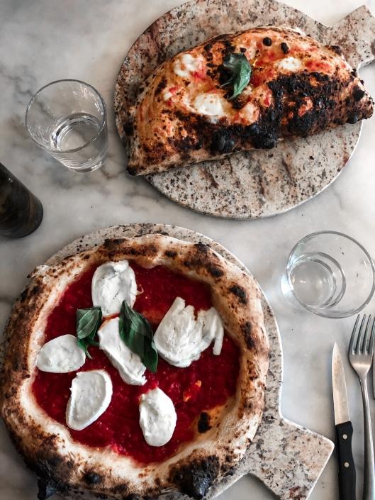 Mejores pizzerías italianas de Sevilla según Tripadvisor