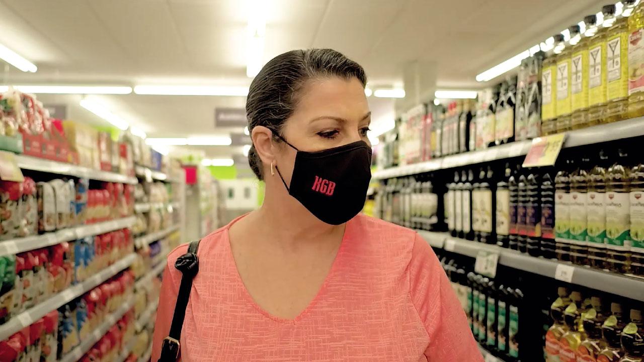 Supermercados Mas