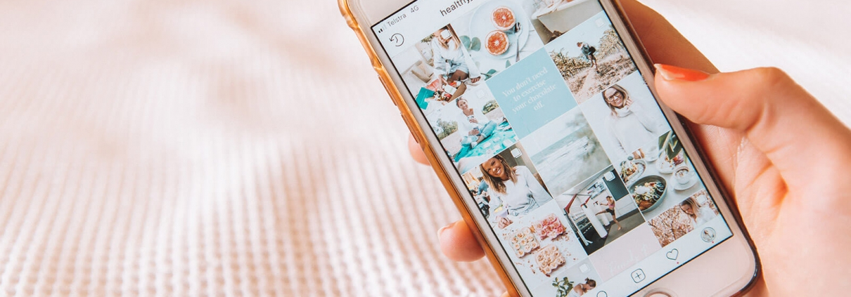 instagram stories aliado de tu restaurante
