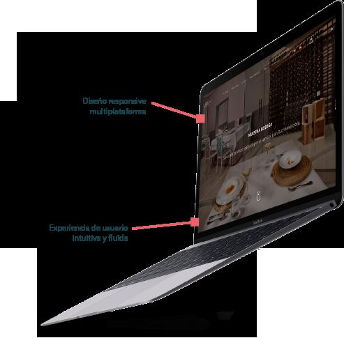 laptop con leyenda 1