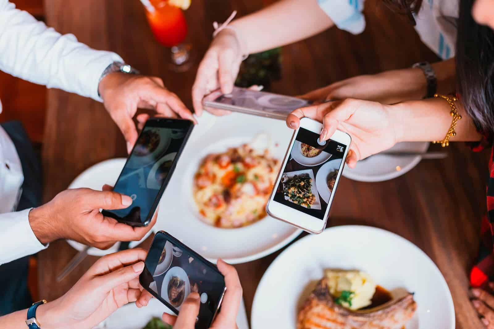 marketing online para tu restaurante en 2018 sencillez