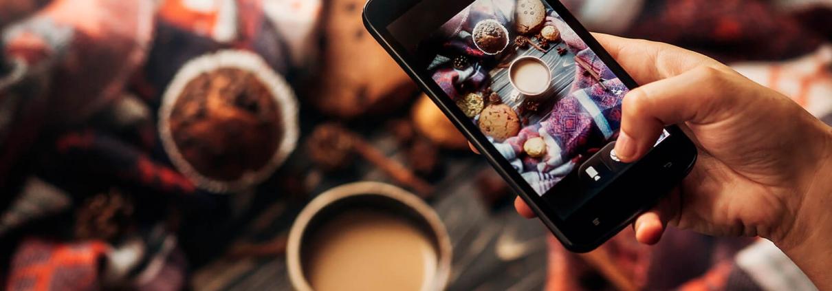 mejores hashtags para impulsar tu restaurante