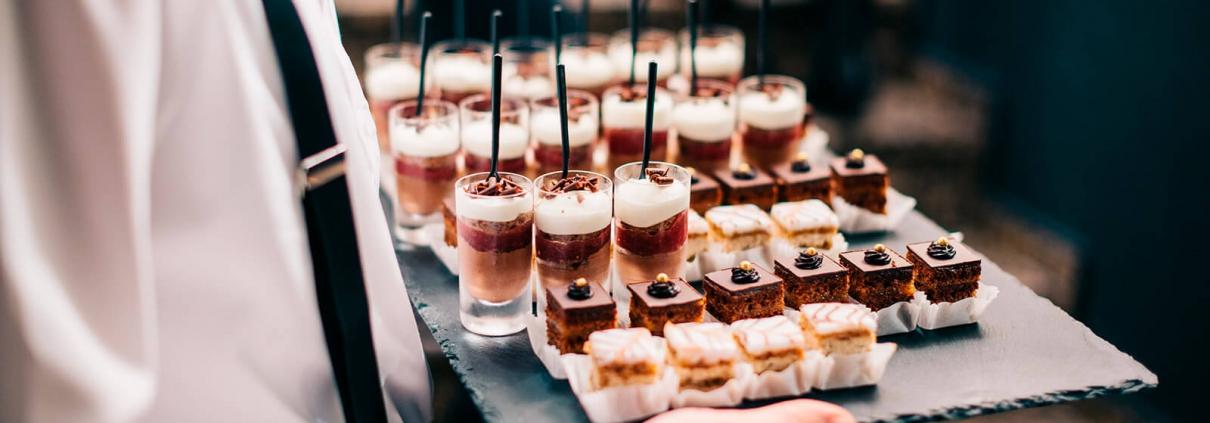 organizacion eventos gastronomicos consejos para que sea un exito