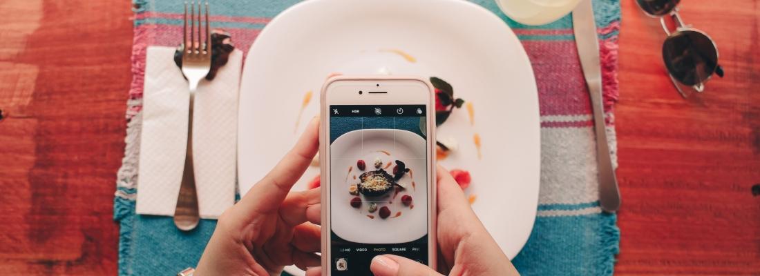 ¿Qué tipo de colaboraciones hacer con un influencer gastronómico?