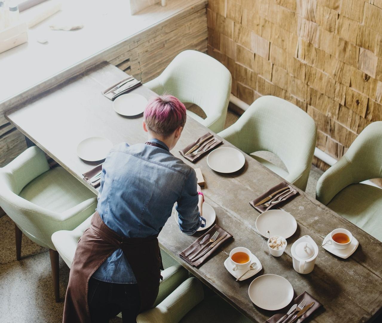 Las claves de las páginas web para restaurantes