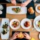 redes sociales sector gastronomico 1