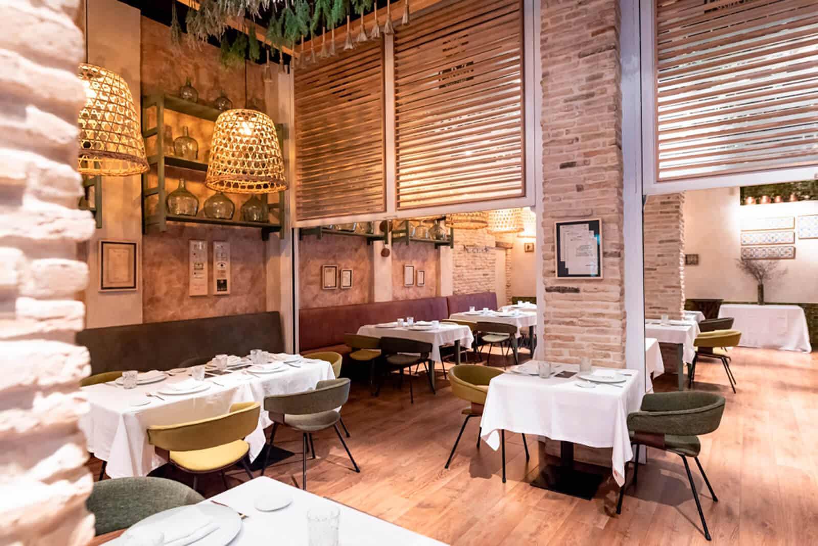 restaurantes mas elegantes sevilla tripadvisor 1