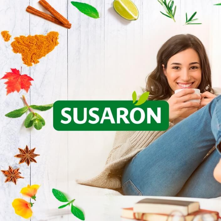 Susarón